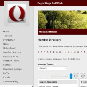 members-directory
