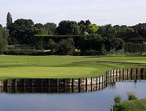 Traditions Golf Club joins Imagination